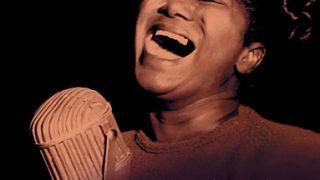 Mahalia Jackson (από Vrastaman, 07/05/09)