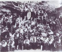 οι σφαγείς του Ηρακλείου (1897) Βαζιβουζούκοι (από xalikoutis, 17/05/09)