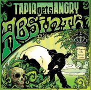 Tapir-ε στο κρανίο (από Vrastaman, 04/06/09)
