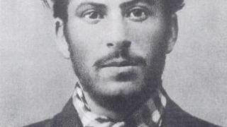 Το τεκνό Ιωσηφίνα Στάλιν στα νιάτα της (από Vrastaman, 02/06/09)