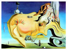 Gran Masturbador, 1929 (από johnblack, 16/06/09)