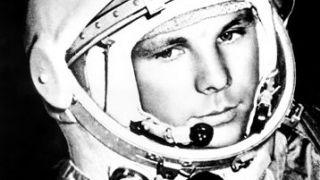 Yuri Gagarin (από baznr, 11/06/09)