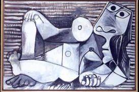 Και μια λεχώνα του Picasso. (από Hank, 17/06/09)