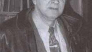 Ο άρτι αποδημήσας εις Σείριον ιδρυτής των Ε Ανέστης Κεραμυδάς (από Vrastaman, 24/07/09)
