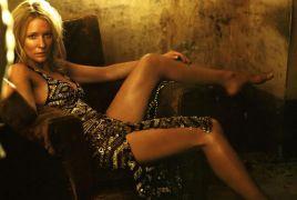 Cate Blanchett: 40 just! (από Khan, 29/07/09)