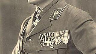 """""""Wenn ich Kultur höre ... entsichere ich meinen Browning!"""" Χέρμαν Γκέρινγκ, πολέμιος της υπερκουλτουρίασης. (από xalikoutis, 19/07/09)"""