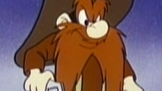 Ο Yosemite Sam (από AN21, 09/08/09)
