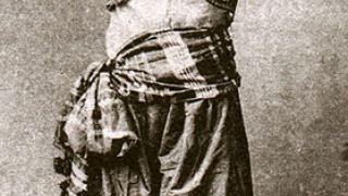 Ο χορός, όπως και το πιάνο, αποτελούσε αναπόσπαστο κομμάτι της εκπαίδευσης των (αρχείο BuBis) (από BuBis, 27/08/09)