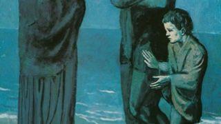 Πάμπλο Πικάσσο, Η Τραγωδία, 1903 (από patsis, 02/08/09)