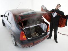 Το οδηγούν Ρουμάνοι όπως ο Vlad Tepes, και μοντς, όπως ο Vrastaman... (από Khan, 24/08/09)