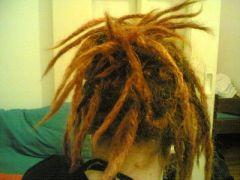 Τζίβα (σλαγκική), το μαλλί αυτό δεν ξεμπερδεύεται, σαπίζει και πέφτει. (από Galadriel, 01/08/09)