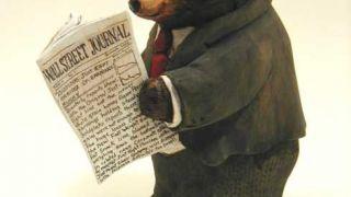 Με την Wall Street Journal ανά χείρας και βουρ για το δάσος (από Vrastaman, 12/08/09)