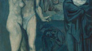 Πάμπλο Πικάσσο, Η ζωή, 1903 (από patsis, 02/08/09)