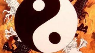 Ισορροπία. Δράκοι. (από Galadriel, 16/09/09)