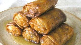 Γλυκά Τσαφάρια (γλυκές φλογέρες) (από GATZMAN, 21/09/09)