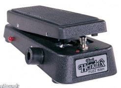 Το Jimi Hendrix signature wah-wah pedal (από Desperado, 02/09/09)
