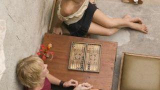 Tamara, είσαι σίγουρη ότι ο Μήτσος μας κάλεσε για πλακωτο; Kάτι άλλο είπε με πλακο- νομίζω... (από BuBis, 30/09/09)