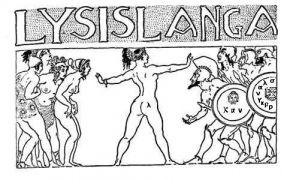 Lysislanga (από Vrastaman, 08/09/09)