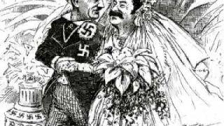 Σύμφωνο Μολότωφ-Ρίμπεντροπ: ο γαμός δεν κράτησε πολύ (από Vrastaman, 26/09/09)