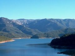 Sierra de Cazorla, Andalucia (από allivegp, 25/09/09)