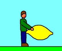 όσο νυχτώνει...μεγαλώνει το λεμόνι... (από BuBis, 20/09/09)