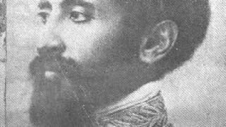 Ο τελευταίος Αιθίοπας αυτοκράτωρας Χαϊλέ Σελασιέ ή Ras Tafari Makonnen  (από allivegp, 21/09/09)