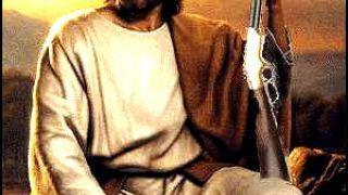 jesus got his gun... (από BuBis, 13/09/09)