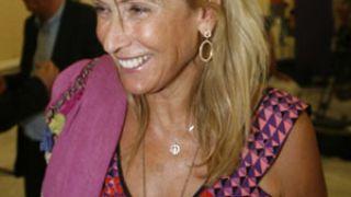 Υποψήφια βουλευτής Αννα Ακατονόμαστου:Δε μας χέζεις ρε Ακατονόμαστε (από GATZMAN, 03/10/09)