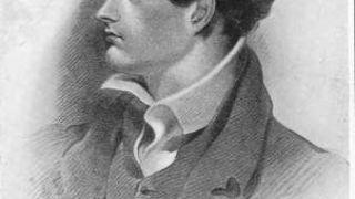 Ο φιλέλλην Γκαίυλορδ Πούστριγγ. Προς τιμήν του ονομάστηκε η Πλατεία Πούστριγγος. (από Khan, 31/10/09)