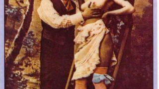Η Μαρία στην Σκάλα και ο Εισπράκτορας (αρχείο BuBis) (από BuBis, 06/10/09)