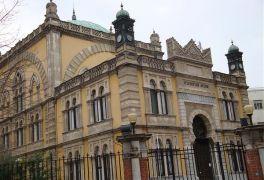 Παλαιό Αρχαιολογικό Μουσείο Θεσσαλονίκης (Γενί Τζαμί) (από panos1962, 08/11/09)