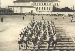Το παλιό γήπεδο του Ηρακλή στο Χημείο (από poniroskylo, 08/11/09)
