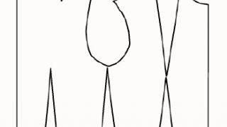 μπροστινές, πισινές, μανίκια (από panos1962, 04/11/09)