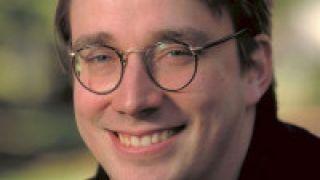 Linus Torvalds (από panos1962, 06/11/09)