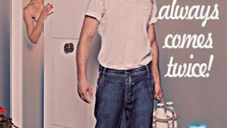 αυτή να δεις, θα σε βάλει να κόψεις και το πετσάκι! (από BuBis, 02/11/09)