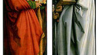 Οἱ 4 ἰδιοσυγκρασίες (ὡς ἀπόστολοι), κατὰ τὸν Dürer (από aias.ath, 02/12/09)