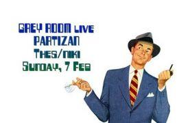 live @Partizan (από allivegp, 07/02/10)