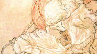 όχι μόνο είναι ποιητική, αλλά και ενέπνευσε καλλιτέχνες όπως ο Γουσταύος Κλίμτ. (από Khan, 02/02/10)
