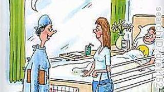 Για να καταλάβεις γιατρέ μου... (από Galadriel, 27/02/10)