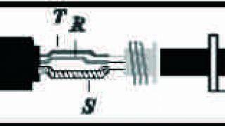TRS καρφί. Το κλασικό μικρό καρφί ή καρφάκι, στερεοφωνικό (βλέπε και σχόλιο) (από Pirate Jenny, 12/03/10)