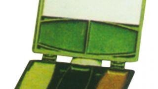 Κασετίνα με πέντε χρώματα. Για την μάχη, την δουλειά, το κλαμπ. (από patsis, 25/04/10)