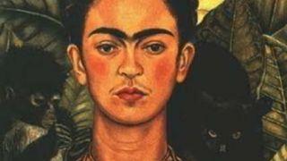 Η Αυτού Φρυδότης, Βασίλισσα Φρυδερίκη Φρίντα Κάλο (από Khan, 08/04/10)