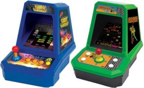 Mini arcade (από allivegp, 23/04/10)