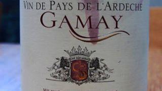 Και γαλλικό κρασί. (από Khan, 28/04/10)