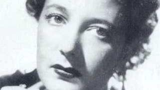 Clara Petacci, η ερωμένη του Μπενίτο Μουσσολίνι. (από allivegp, 13/04/10)