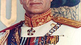 (Μωχάμετ Ρεζά Παχλεβί - Σάκης του Ιράν 1941/1979): Παχλεβίπαχλος...  (από HODJAS, 04/05/10)
