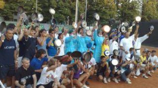 A FAENZA TENNIS CON LA PADELLA! (από perkins, 17/06/10)