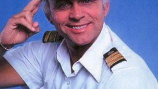 O Καπετάν Stubing από το Πλοίον τση Αγάπης (από Vrastaman, 04/07/10)