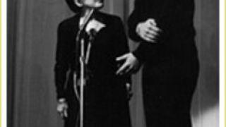 Ο πουροφίλ Ελληνάρας Theo Sarapo με την Edith Piaf (από Vrastaman, 14/09/10)
