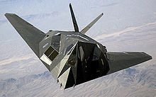 Πως κάνεις ένα απλό αεροσκάφος stealth;Απλώς το ψεκάζεις με Αζαξ και τέλεψες (από GATZMAN, 06/09/10)